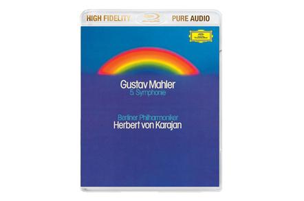 High Fidelity Pure Audio