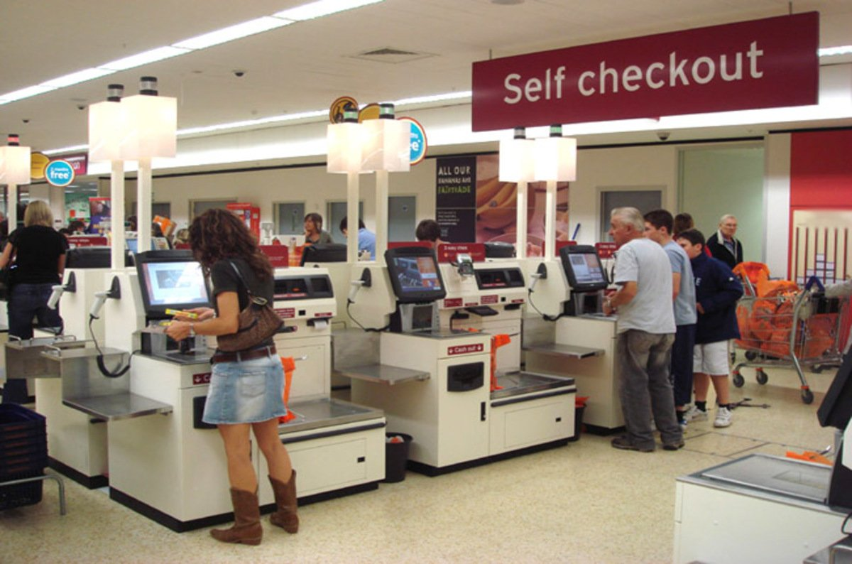 self checkout systems wbs Retail data systems offers a large variety of grocery store solutions that include self checkout pos independent grocers and regional chains are turning to u-scan self-checkout to provide.