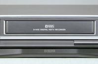 JVC HM-DH40000U D-VHS recorder