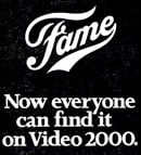 Video 2000 movie ad