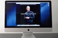 Apple iMac 27-inch 2013