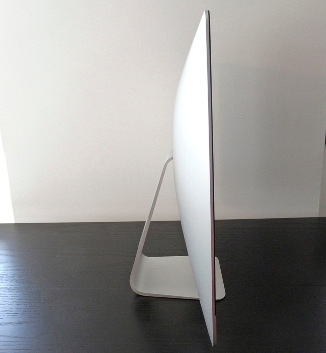 Apple iMac 27-inch 2013