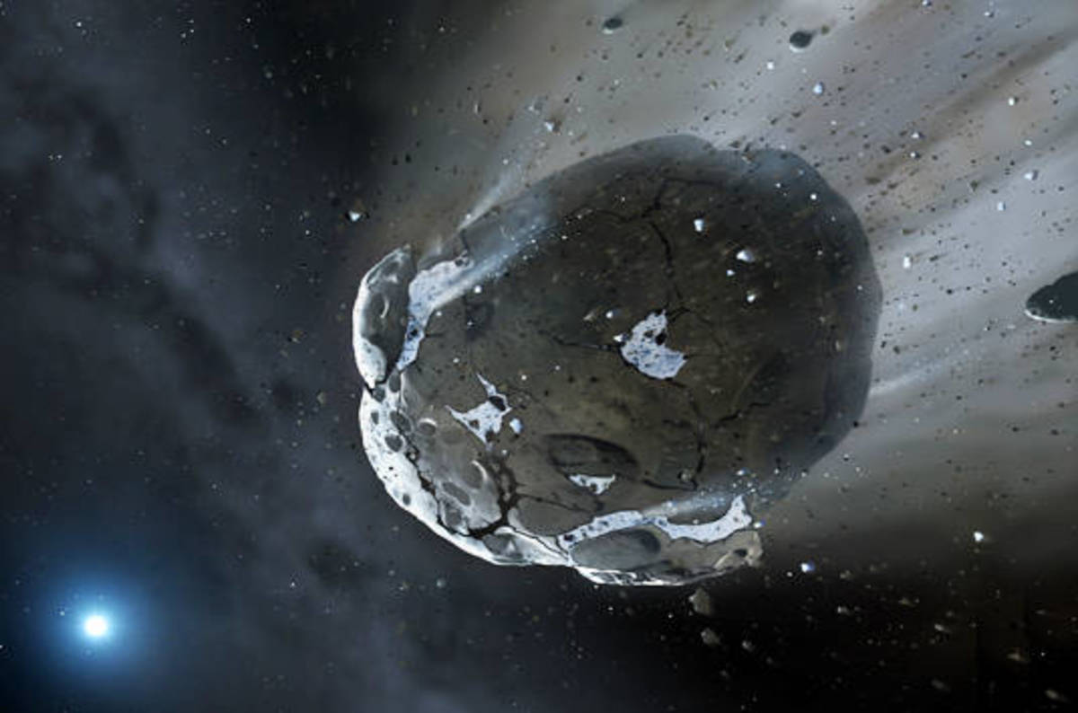 NASA wants you to help space mining corp strip mine the Solar System