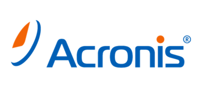 Acronis logotype