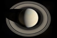 Gordan Ugarkovic's view of Saturn