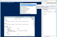 Windows Server 2012 R2 Powershell