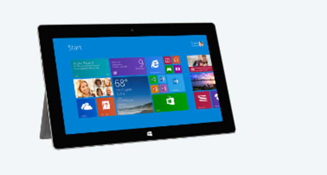 Surface 2 teaser