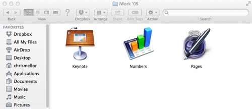 Virus Found in Pirated Copies of iWork'09 | Tom's Guide