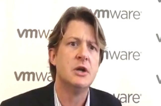 Vaughn Stewart of Pure Storage