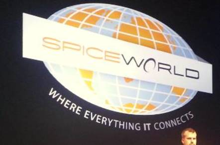 Spiceworld Index image