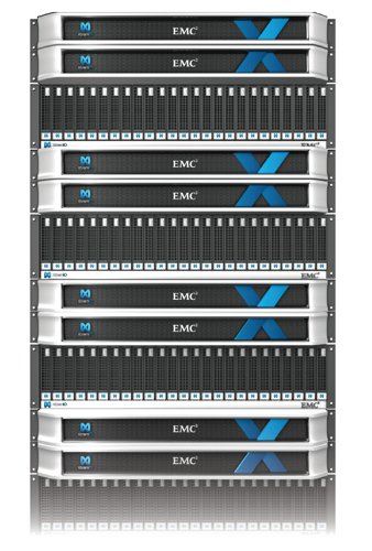 EMC's XtremIO array: Everything we know about new all-flash box ...