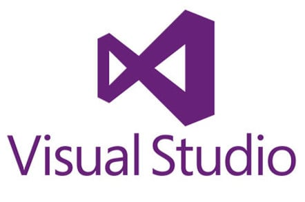 visual studio 2013 50 shades of grey not a worry for monster dev