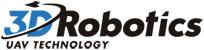 3D Robotics logo