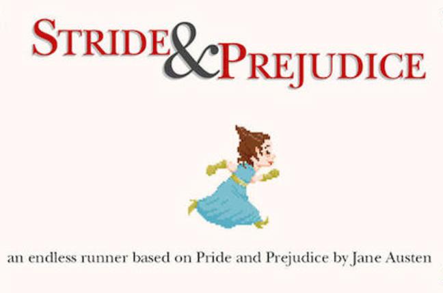 The Stride and Predjudice game