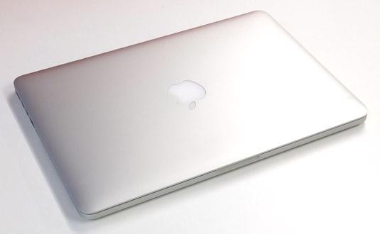 Apple MacBook Pro 13in late 2013 interfacing