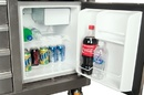 The Ultima Tool Chest's fridge
