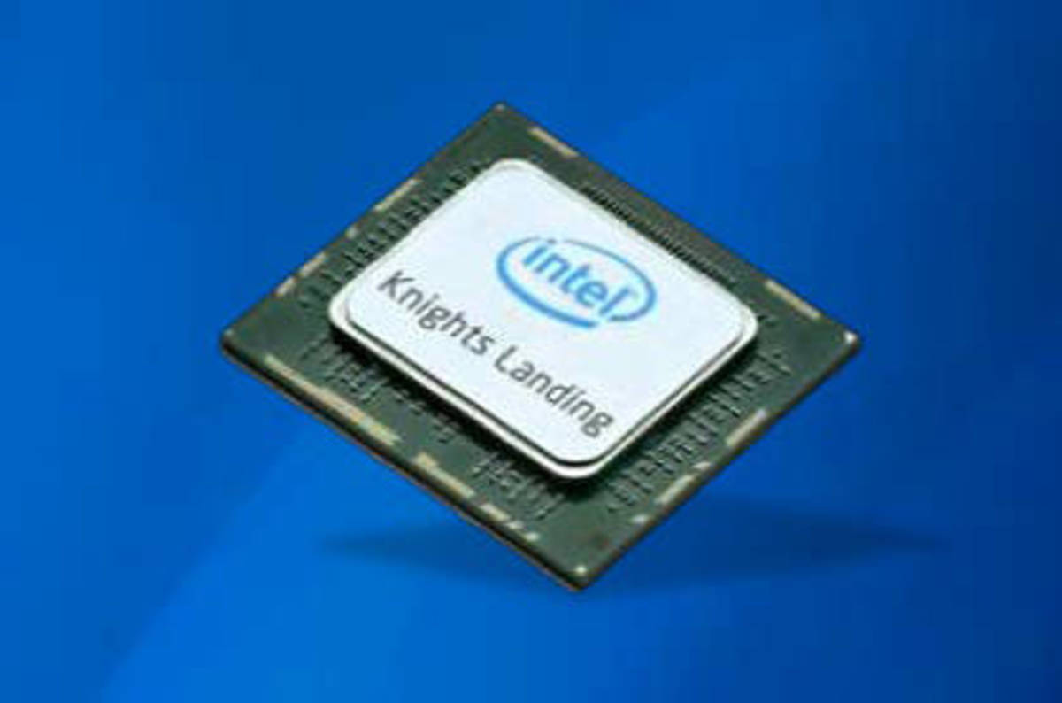 Intel Y Know That Gpu Accelerated Computing Craze