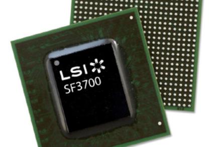 LSI SandForce SF3700