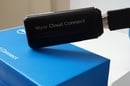 Dell's Wyse Cloud Connect thin client on a stick
