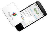 Google Wallet Card