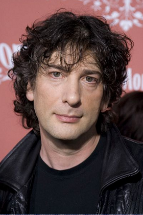 Neil Gaiman, photo: Neil Gaiman