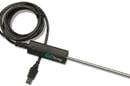 The Vernier Go!Temp USB Temperature Probe