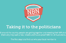NBN Day of Action call to action