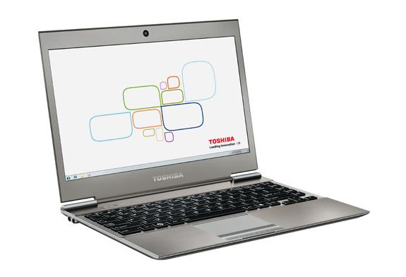 Toshiba Portege Z930-14D