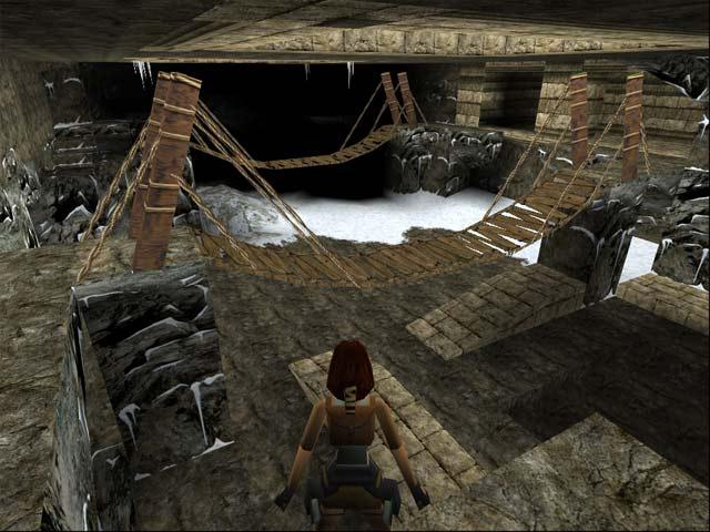 Tomb Raider Xtra