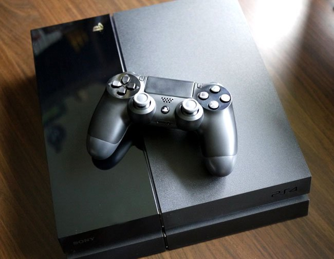 ps phwoarrr we review sony s next gen playstation 4 the