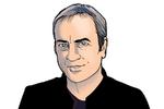 A picture of Bob Dormon