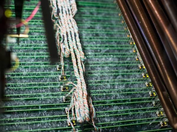 Hong Kong asicminer datacentre racks