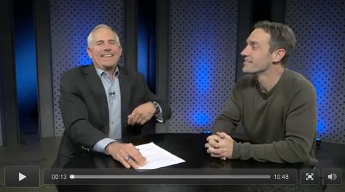 EMC Stephen Manley video