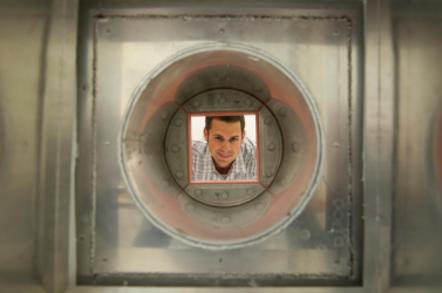 Emanuel Loertscher, photo: IBM Research