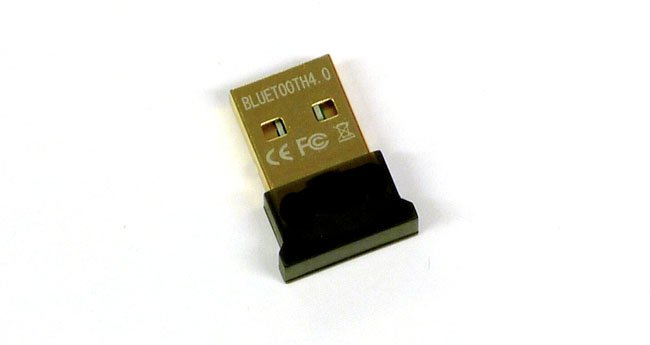 Bluetooth 4.0 dongle