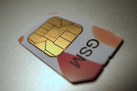 Researchers look sideways to crack SIM card AES-128