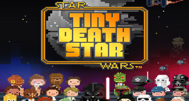 Tiny Death Star