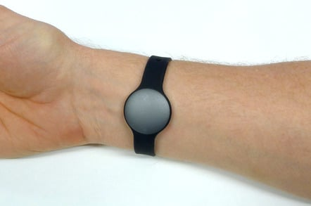 Misfit Wearables Shine