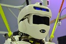 Valkyrie robot head