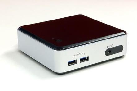 Haswell micro: Intel's Next Unit of Computing desktop PC