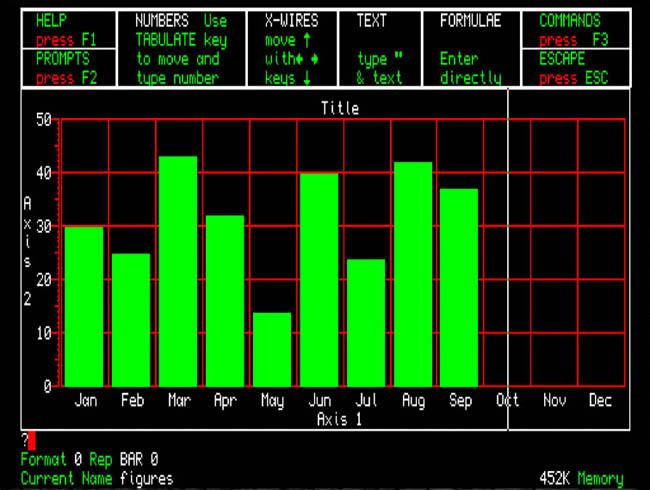 QL Screens: Abacus