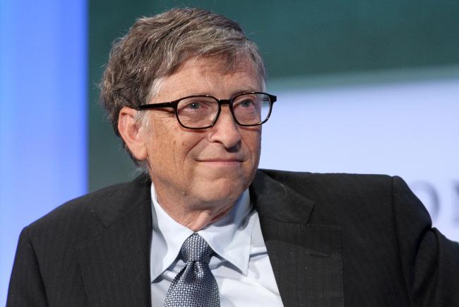 10 Curiosidades sobre Bill Gates