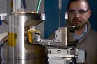 Magma testing in the laboratory