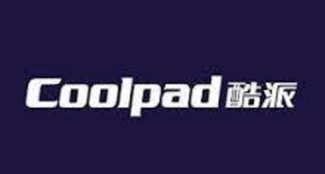 yulong Coolpad China smartphone logo