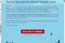 Google's Schema EOL announcement