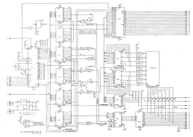 Science of Cambridge MK14 schematic
