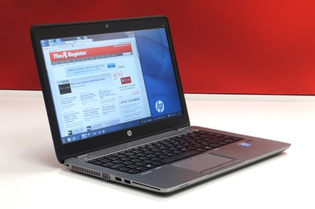HP EliteBook 840G1: Sometimes it's an Ultrabook, sometimes
