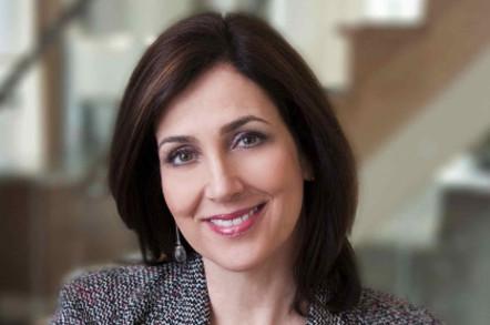 Joanna Shields, former CEO of Tech City UK