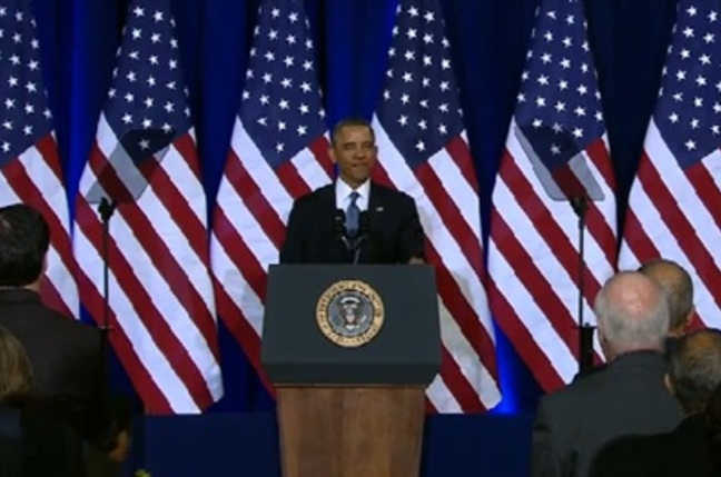 Obama outlines NSA reforms