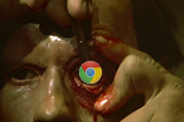 TerminatorGoogle